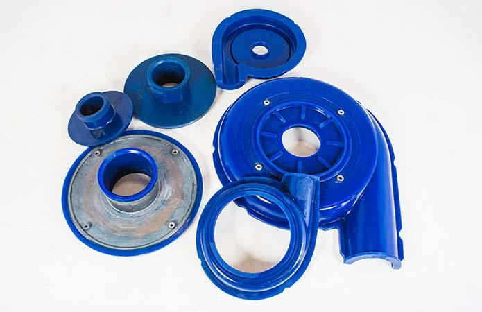 pump liners