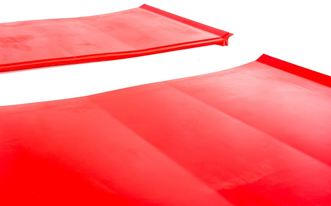 Urethane Sheet Goods for Every Need with Iracore