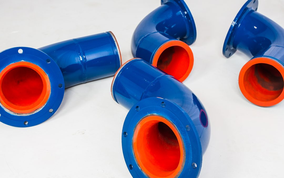 The Benefits of Iracore Urethane-Lined Pipe