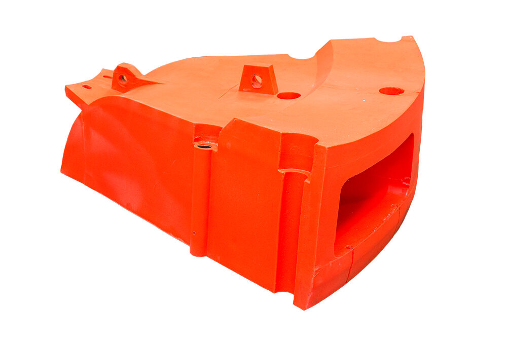 How Iracore Discharge Cones Can Increase Your Mill's Throughput