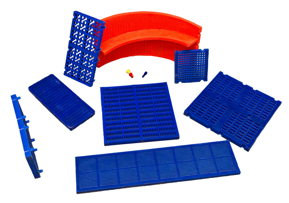 Mining Screen Panels for Any Application With Iracore
